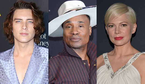 Cody-Fern-Billy-Porter-Michelle-Williams