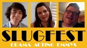Drama Acting Emmys