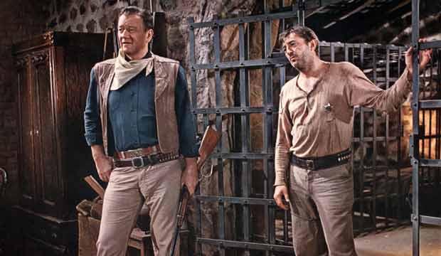 John Wayne Movies: 25 Greatest Films Ranked Worst to Best - GoldDerby