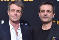 Harry and Rupert Gregson-Williams