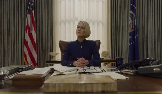 House of Cards Composer on How Kevin Spacey Exit Affected Season 6