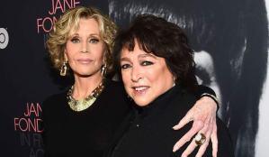 Jane Fonda Susan Lacy