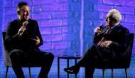 Martin Scorsese Bruce Springsteen