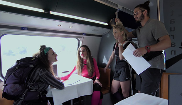 Amazing Race: Why Rachel and Elissa, Nicole and Victor are