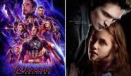 Avengers Endgame and Twilight