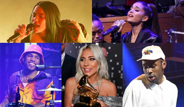 Best New Artist Grammy 2020 Nominees Grammys 2020: Album of the Year — Make Your Predictions Now