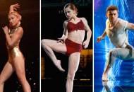 Briar Nolet, Eva Igo and Michael Dameski on World of Dance