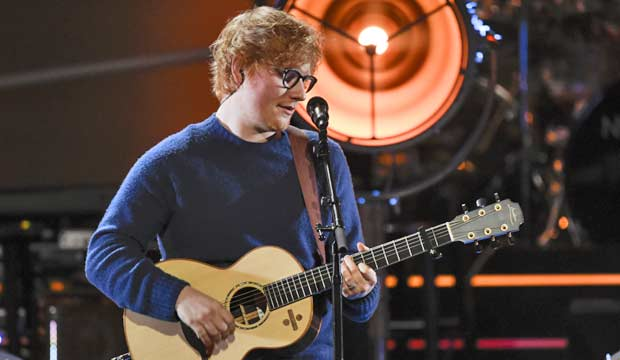 Ed Sheeran announces new album: Will he get Grammy revenge with 'No. 6 Collaborations Project'?