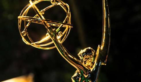 Emmy atatue