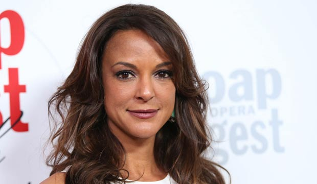 Ave Maria! 'All My Children' alum Eva LaRue is joining 'The Young and the Restless' as a family matriarch