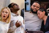 The Good Place and Black-ish
