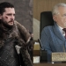 Kit Harington, Game of Thrones; Brian Cox, Succession