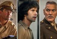 Kyle Chandler, Ben Whishaw and George Clooney
