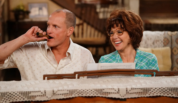 After ABC's ratings home run, which other classic sitcom pairings should get the live prime-time treatment? [POLL]