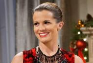 Melissa Claire Egan on The Young and the Restless