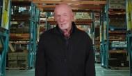 Jonathan Banks, Better Call Saul: Madrigal Electromotive Security Training
