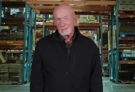 Jonathan Banks, Better Call Saul: Madrigal Electromotive Security Training