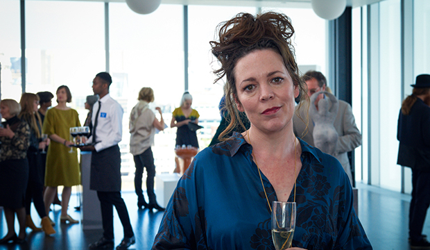 Olivia Colman could follow up her Oscar victory with an Emmy win thanks to 'Fleabag' Season 2