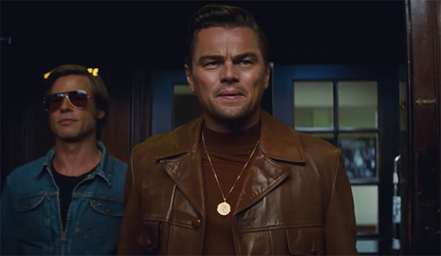 'Once Upon a Time in Hollywood' could — and should — be the first film to get 2 Best Actor Oscar nominations in 35 years