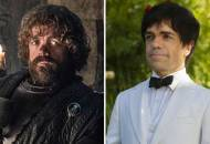 Peter Dinklage in Game of Thrones and My Dinner with Herve