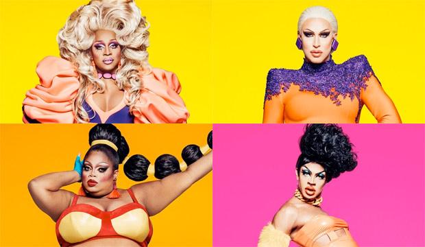 RuPaul's Drag Race' finale recap: Which queen won season 11