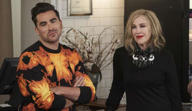 Holy 'Schitt'! These Emmy Experts say we're underestimating 'Schitt's Creek' for Best Comedy Series