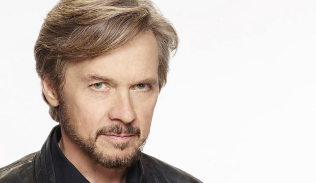 Stephen Nichols on Days of Our Lives