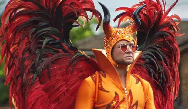 Rocketman' Reviews: Critics Like it More Than 'Bohemian