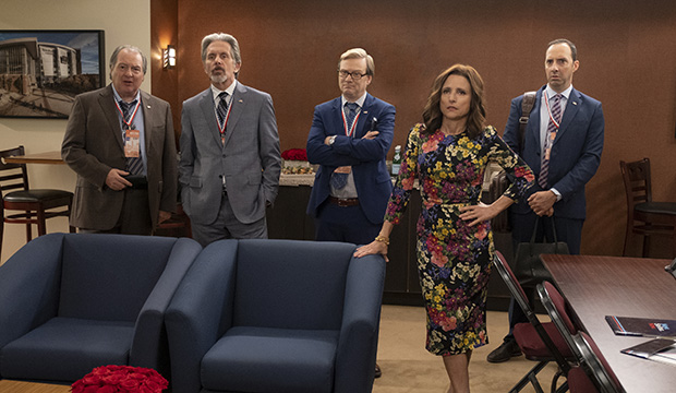 'Veep' can't match the record of Best Comedy Series Emmy wins, but it'd join a pantheon of classics