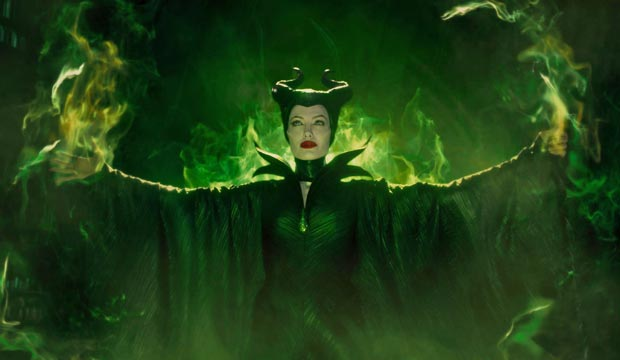 Angelina Jolie On Maleficent Mistress Of Evil Goldderby