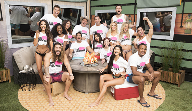 Big Brother 21 spoiler: First challenge revealed — see photo
