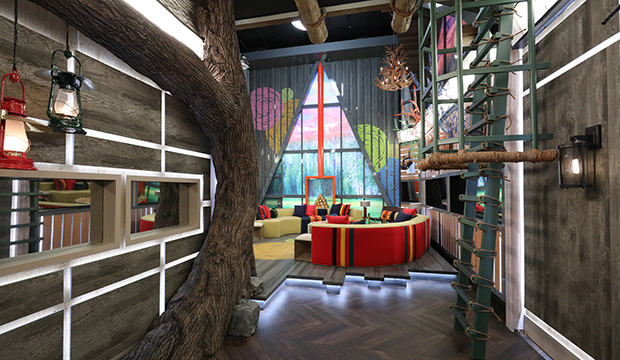 Nothing But Blue Skies Big Brother >> Big Brother 21 See The New House Inspired By Camp Goldderby