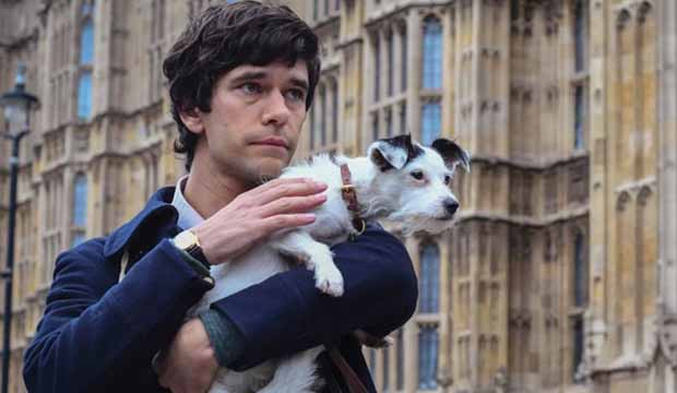 Emmy spotlight: Ben Whishaw is the pinnacle of queer excellence in 'A Very English Scandal'