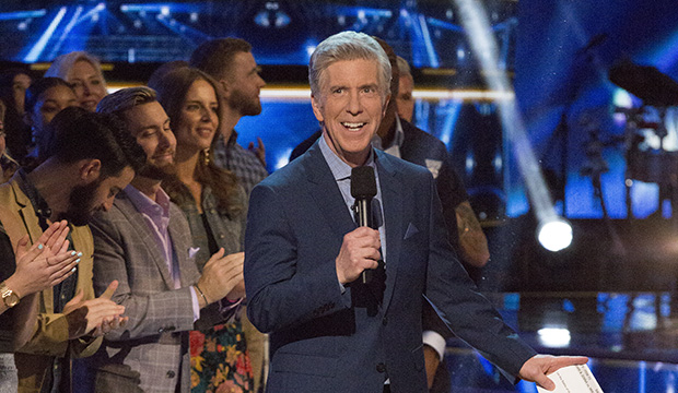 'Dancing with the Stars' voting changes may actually be afoot! 'We hear you,' Tom Bergeron assures