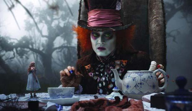 Johnny-Depp-movies-Ranked-Alice-in-Wonderland