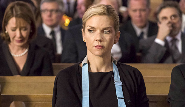 Rhea Seehorn: 4 reasons why she'll score her first Emmy nomination for 'Better Call Saul'