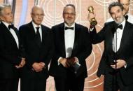 The Kominsky Method Golden Globe
