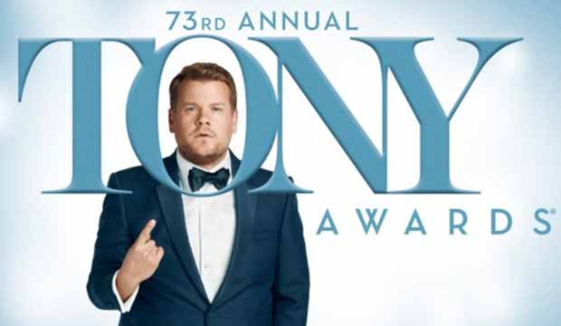 2019 Tony Awards online: How to watch the Tonys live stream without a TV