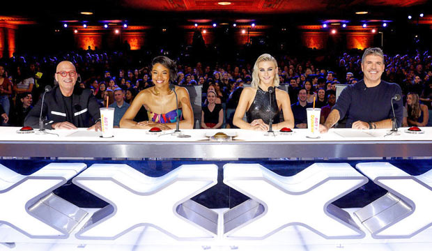 America's Got Talent' airs 'best of auditions' recap on July 2
