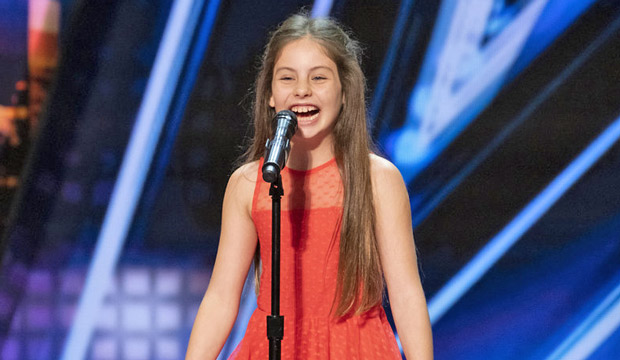 'America's Got Talent' controversy: Is Emanne Beasha too young to be on 'AGT'?