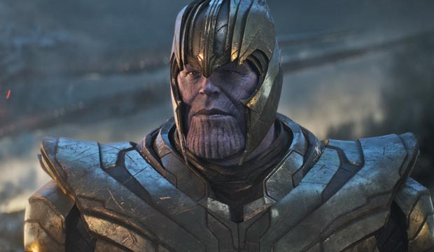 'Avengers: Endgame' box office watch: After 8 weeks, it's so close to the global record Thanos can almost taste it