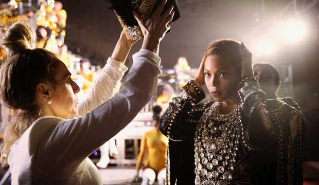 Beyonce Homecoming film