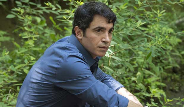 These Emmy Experts say Chris Messina ('Sharp Objects') will surprise with his 1st Emmy nomination