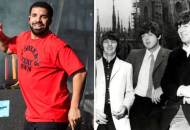 Drake and The Beatles