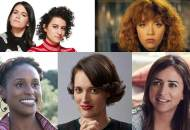 Women writers at the Emmys