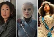 Killing Eve, Game of Thrones and Pose