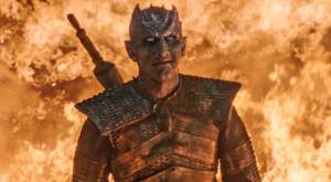 Game of Thrones the long night
