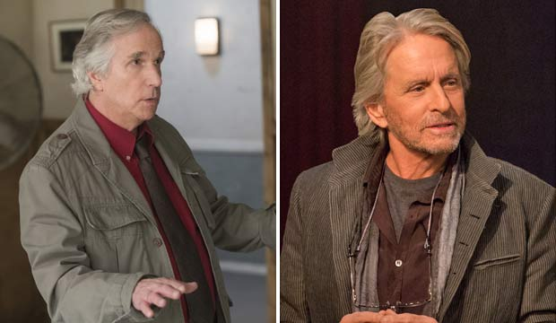 "Emmy spotlight: Will both male comedy winners boil down to 2 acting coaches, thanks to ""Barry"" and 'Kominsky'?"