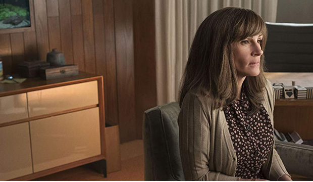 Will the third time be the charm for 'Homecoming' star Julia Roberts at the Emmys?