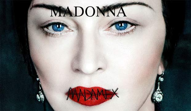 Madonna's new album, 'Madame X,' marks the No. 1 spot on the Billboard 200 with sales tied to concert tickets
